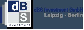 dbs invest Logo