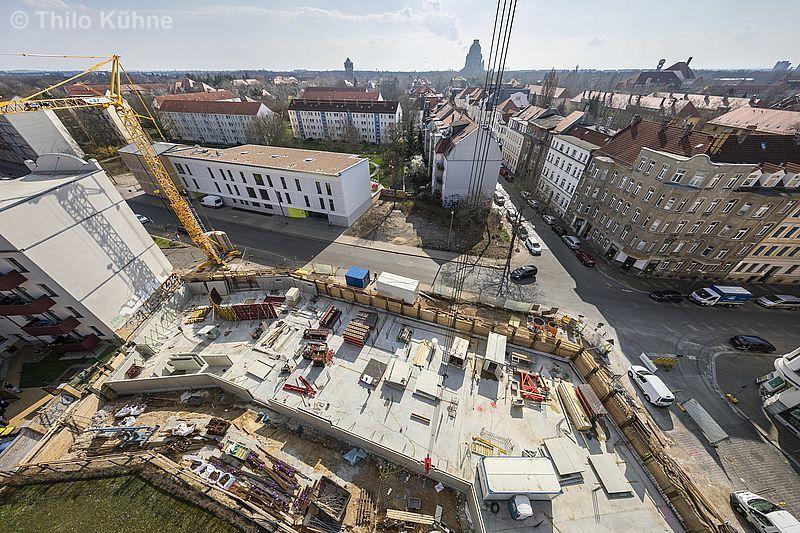 dBS Invest - Leipzig Breslauer Str
